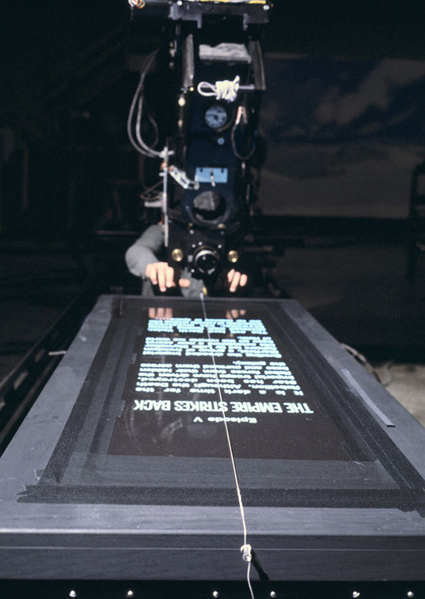 Chewbacca Actor Tweets Behind-The-Scenes Photos From Original Star Wars Trilogy