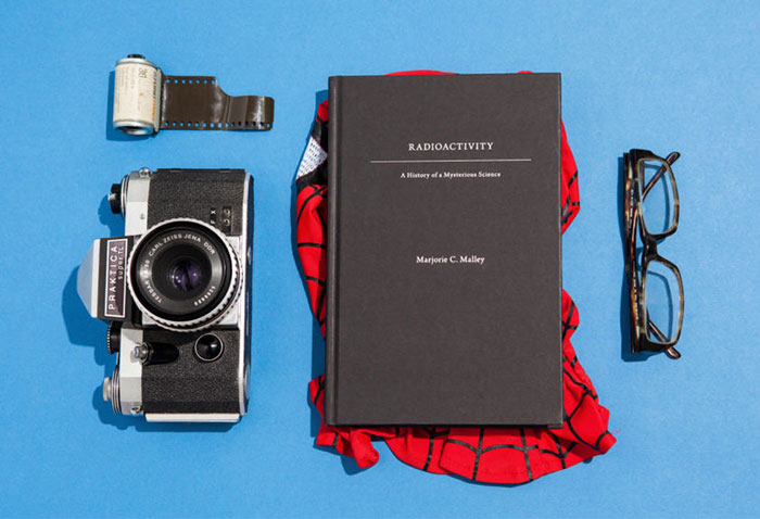 Can You Guess Which Fictional Characters These Items Belong To?