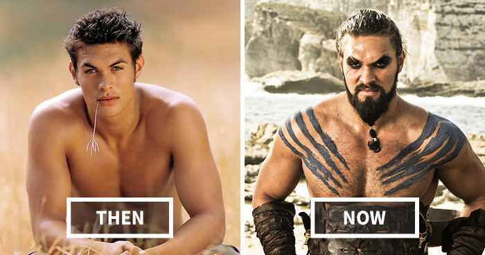 Game Of Thrones Cast Then And Now (43 Pics)