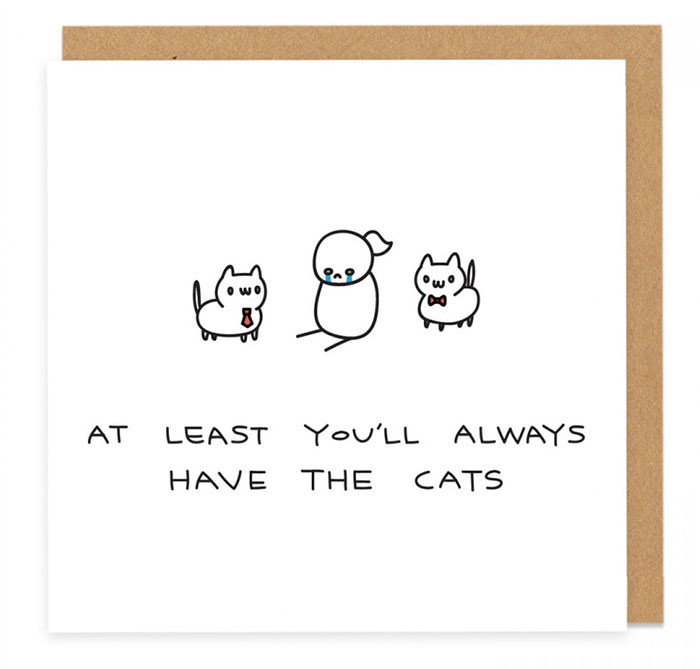 23 Brutally Honest And Inappropriate Greeting Cards For People With A Twisted Sense Of Humor