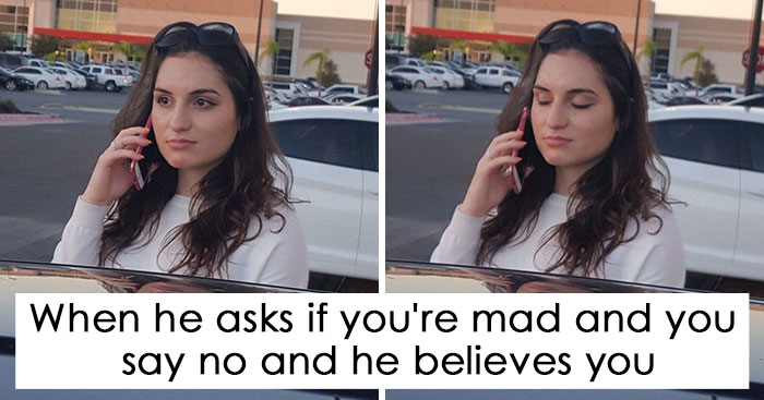 82 Hilarious Picture Tweets That Every Woman Will Relate To