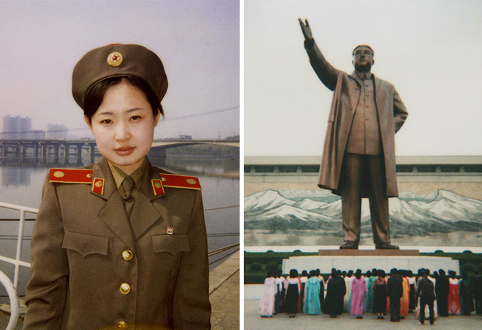 I Introduced Polaroid To North Korea, And It Made People Open Up And Tell Their Stories