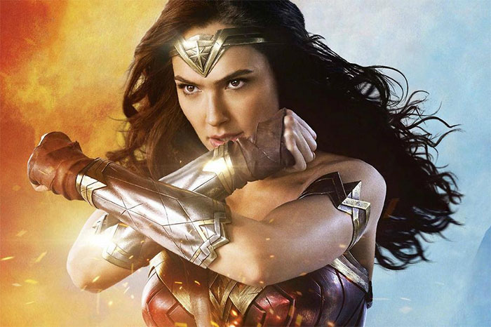 120 Of The Best Twitter Reactions To 'Wonder Woman'