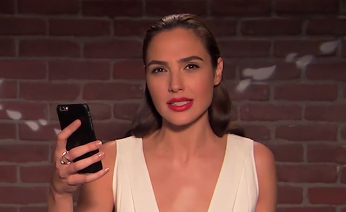 Jimmy Kimmel's Mean Tweets Are Back And They're Absolutely Brutal