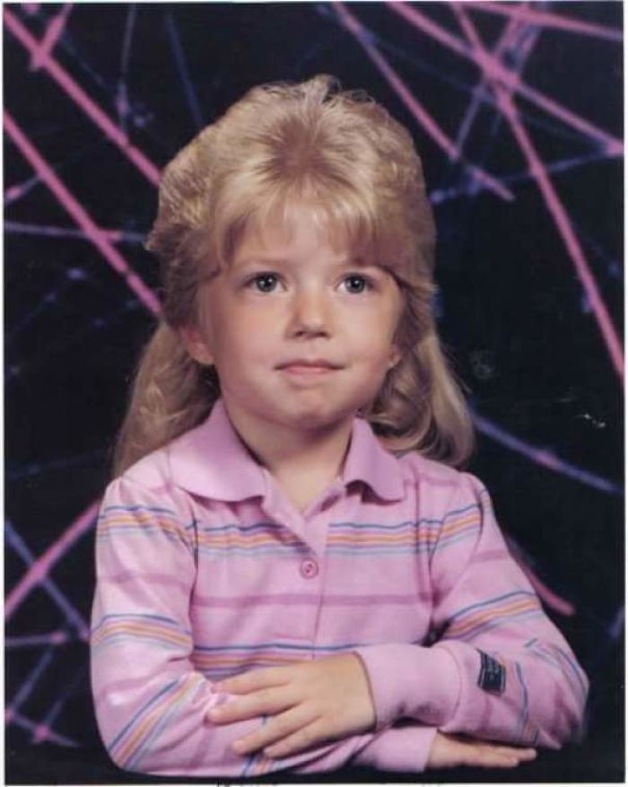My Kindergarten Picture Is Definitely The Most Epic Of All My School Pictures