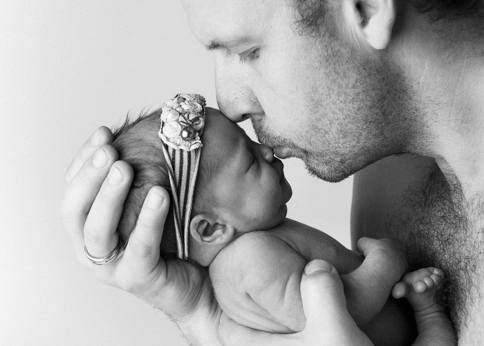 I Photograph The Special Bond Between Fathers And Their Children That I've Never Experienced Myself