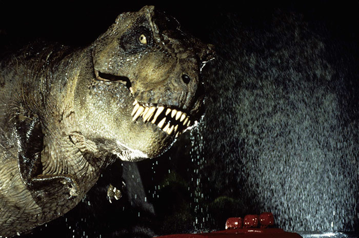 Someone Just Explained How The First Jurassic Park Created Realistic Dinosaurs, And It Will Blow Your Mind
