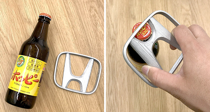 Japanese Designer Turns Famous Logos Into Usable Items