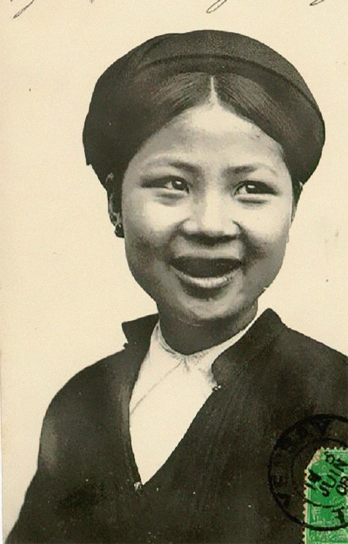 A Traditional Japanese Sign Of Beauty- Black Teeth, 17th – 19th Centuries