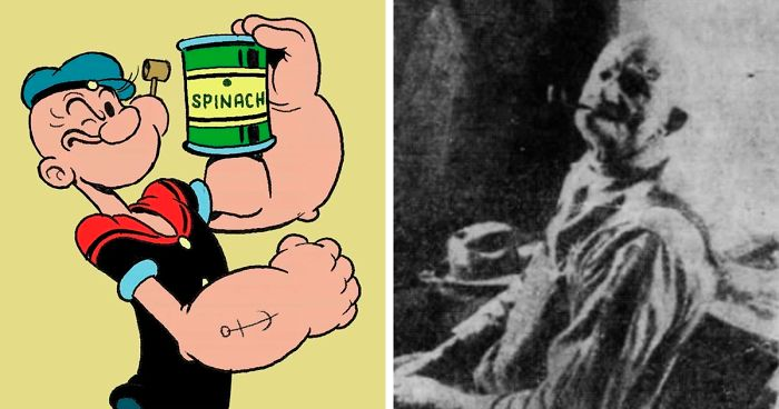 15 Iconic Cartoon Characters You Probably Never Knew Were Inspired By Real People