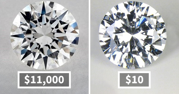 Former Jewelry Salesperson Explains Why People Shouldn't Buy Diamonds