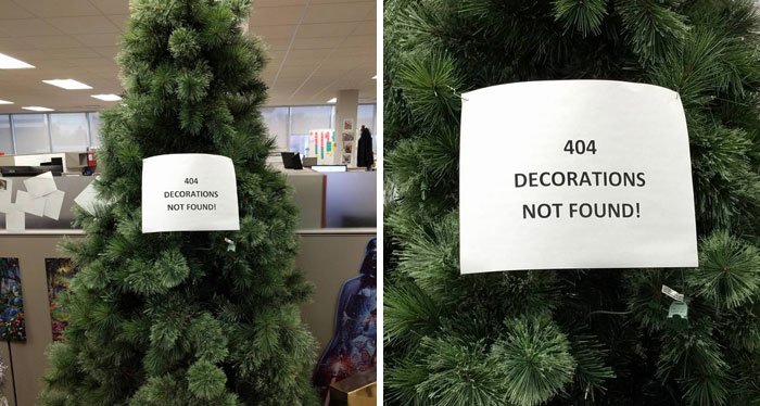 50 People Who Won Christmas With Their Creative Christmas Tree Ideas
