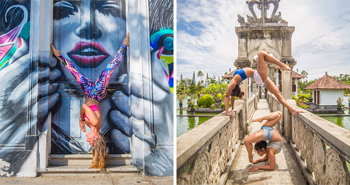 I Spent A Year Traveling The World And Photographing People Committed To The Yoga Lifestyle (New Pics)