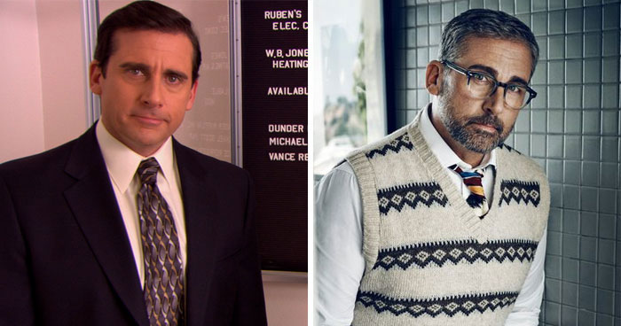 'The Office' Edition Of The 10 Year Challenge Shows How The Actors' Lives Have Changed