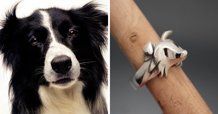 I Use My Jewelry To Memorialize Pets That People Have Lost