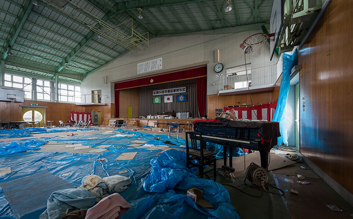 My 39 Pics Of The Ruins Of Fukushima 8 Years After The Nuclear Disaster
