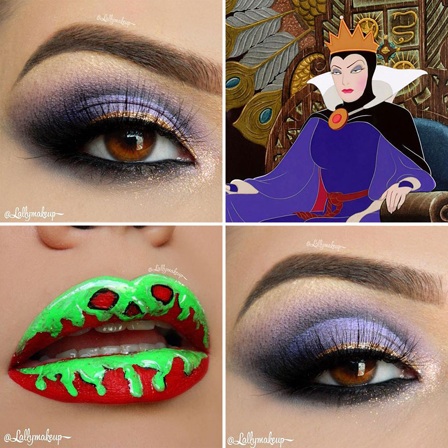 Evil Queen (Snow White And The Seven Dwarfs)