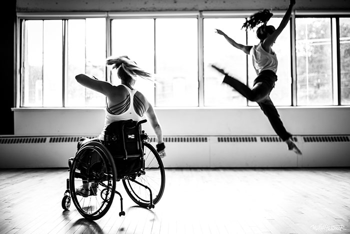 I Photograph Artists That Prove Disability Is Not A Thing In Art (40 Pics)