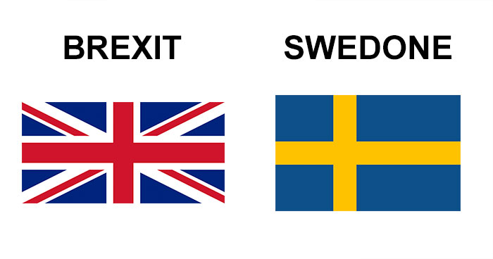 The Internet Made A List Of Potential EU Leaving Names And It's Awesome