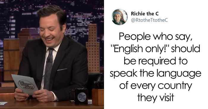 Jimmy Fallon Asks People To Share What Laws The World Is Lacking, And Here Are 30 Responses