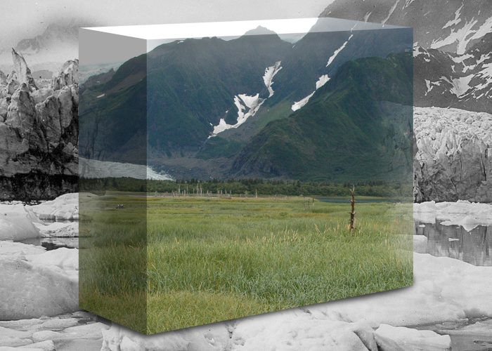 My Melting Alaskan Glaciers Series: I'm Offering These Images For Free-Use For Those Who Need To Communicate About Climate Issues