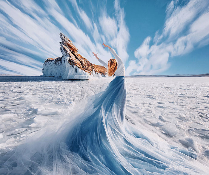 My 34 New Pics From Baikal, The Deepest And Oldest Lake On Earth