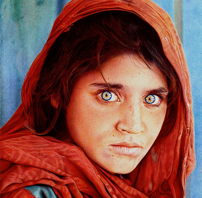 61 Ballpoint Pen Drawings By Samuel Silva