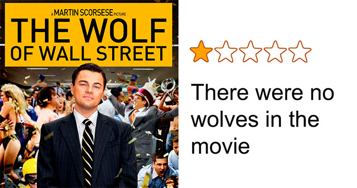 There's An Online Page That Collects Bad Amazon Movie Reviews And Here's 30 Of The Funniest Ones