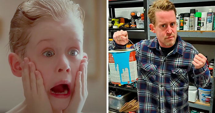 Macaulay Culkin Just Turned 40, Addresses Aging And Midlife Crisis In His Own Style