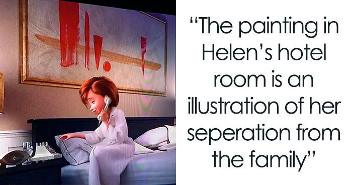 40 Brilliant Details People Spotted In Pixar Movies