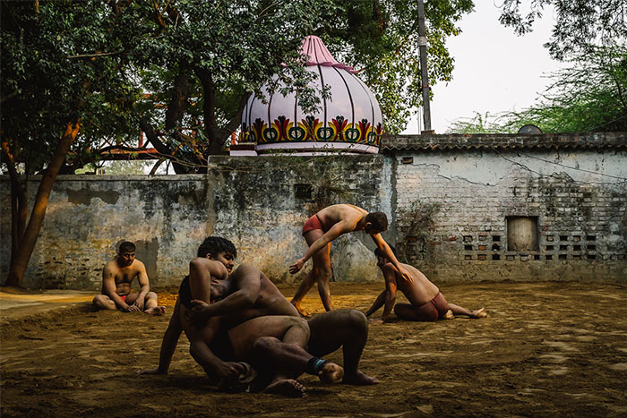 The Winners Of The 'Travel' Photography Competition By The Independent Photographer (10 Pics)