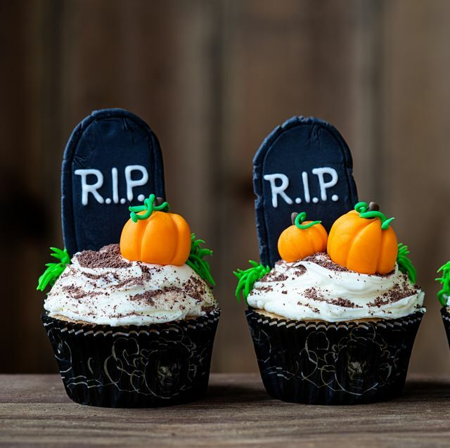 30 Halloween Treats That Will Get You In The Holiday Spirit