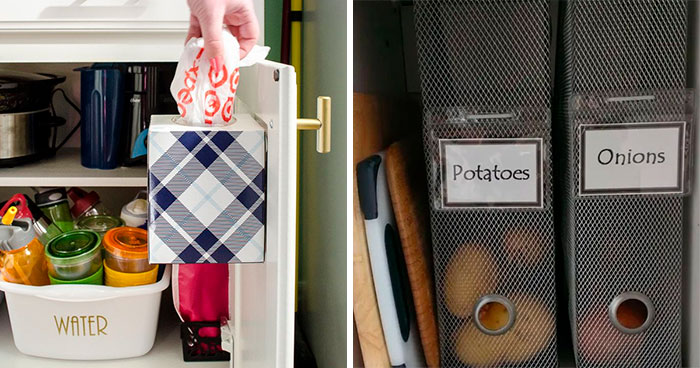 30 Of The Best Organizing Hacks From People Who Know What They're Doing