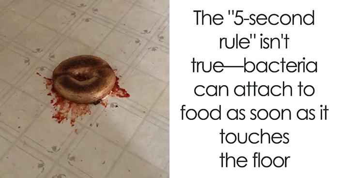 Here Are 15 Food Safety Facts That You May Have Not Known