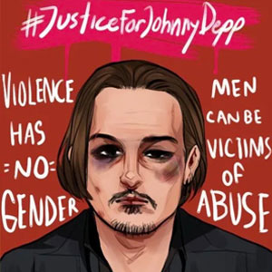 People Are Standing Up For Johnny Depp With These 40 Memes While Others Disagree