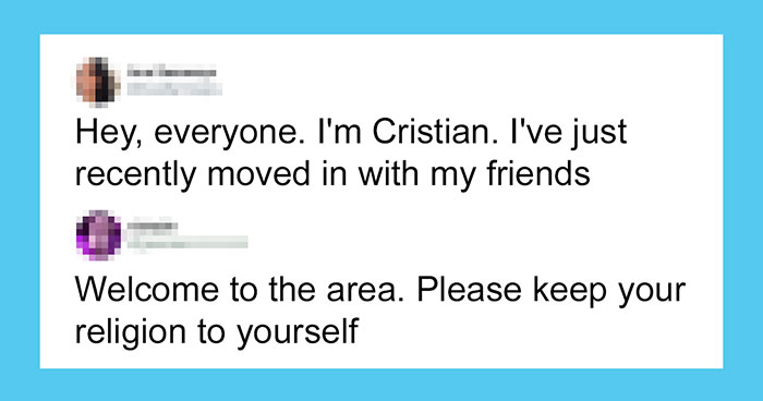 30 Of The Best And Worst Stories About Having Unusual Neighbors By 'Best Of Nextdoor'