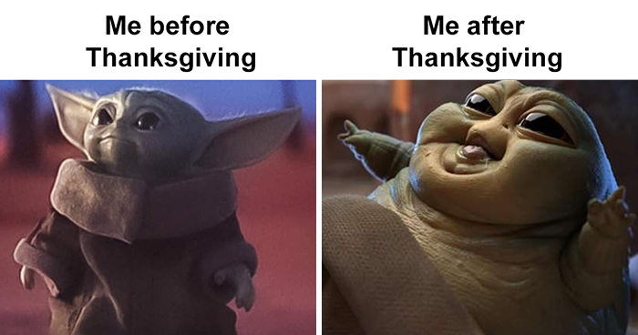 45 Painfully Relatable Memes To Laugh At While Social Distancing This Thanksgiving