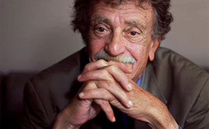 'Being Good At Things Isn't The Point Of Doing Them:' Someone Tweets A Quote By Writer Kurt Vonnegut And People Think It's Spot On