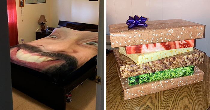 50 Times Trolls Had The Funniest Christmas Gift Ideas Ever (New Pics)