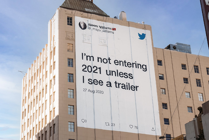 10 Hilarious Tweets Shared By Twitter That Capture The Essence Of 2020