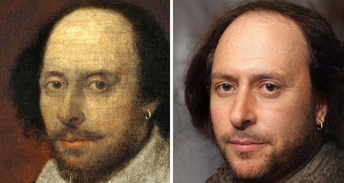 Artist Recreates Realistic Images Of Well-Known Historical Figures Using AI (11 New Pics)