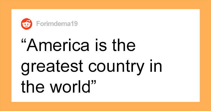 """Person Asks Non-Americans To Share """"Scams"""" That Americans Think Are Normal, And Here Are 39 Of Their Replies"""