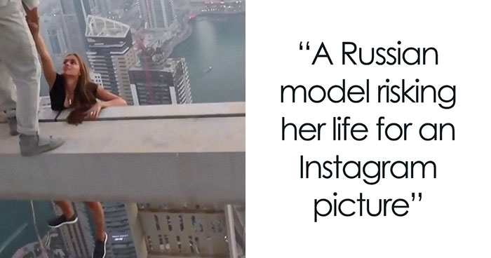 50 Times People Wanted Attention On Social Media So Bad, They Resorted To Doing Horrible Things