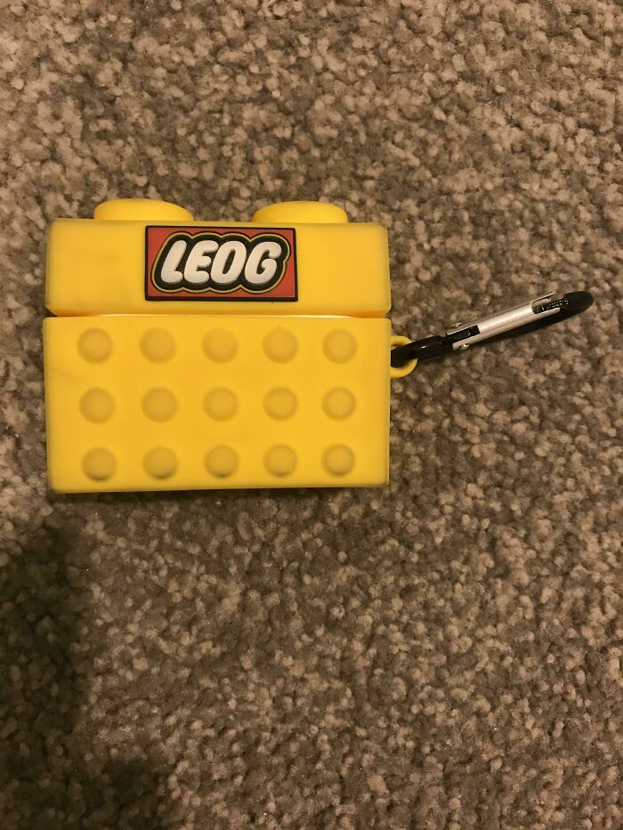 Leogs Are A Great Childhood Memory