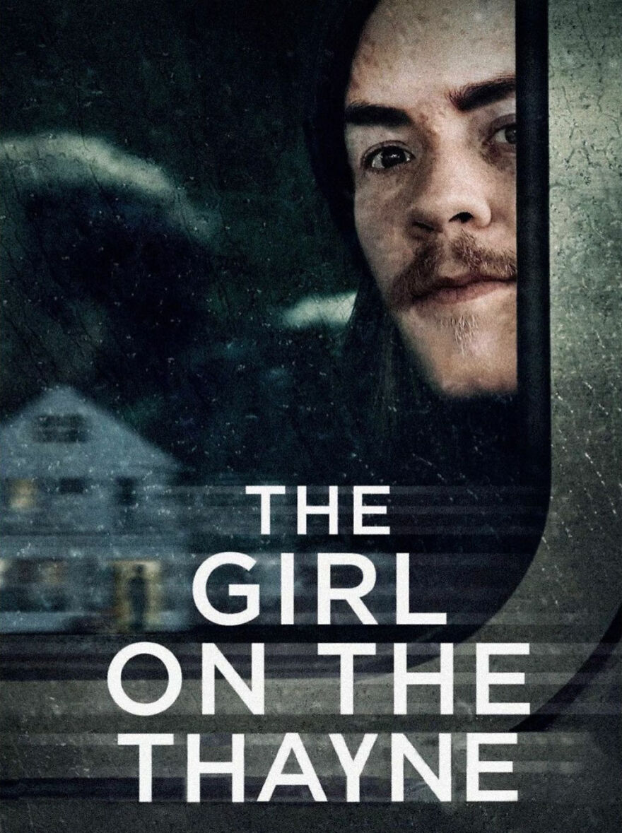 The Girl On The Thayne