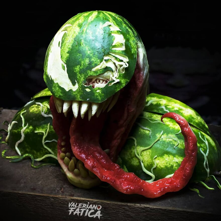 Venom – Watermelon