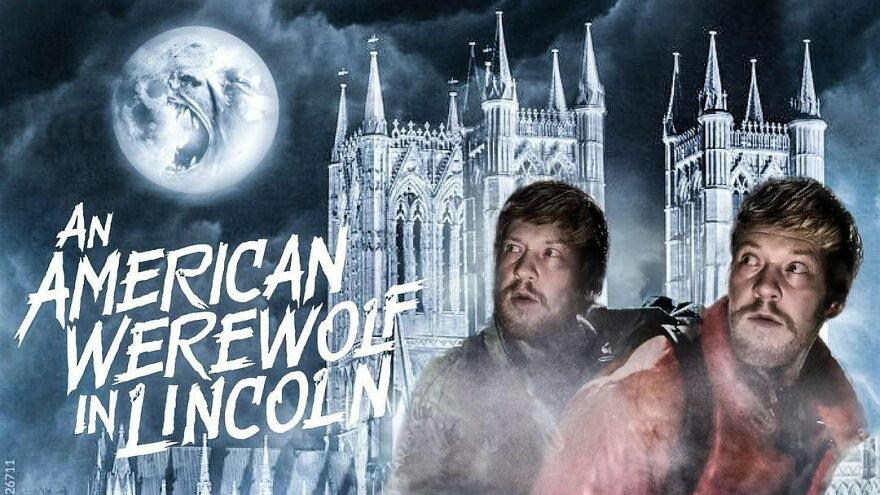 An American Werewolf In Lincoln