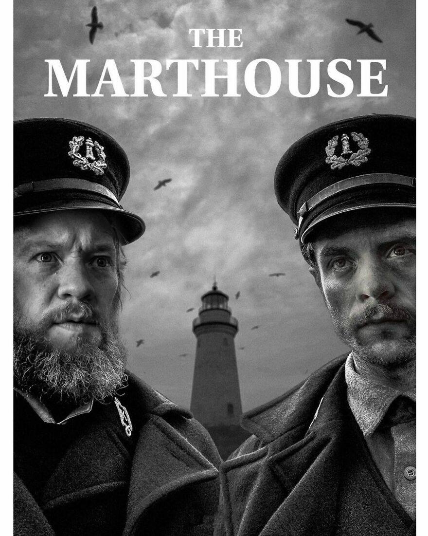 The Marthouse