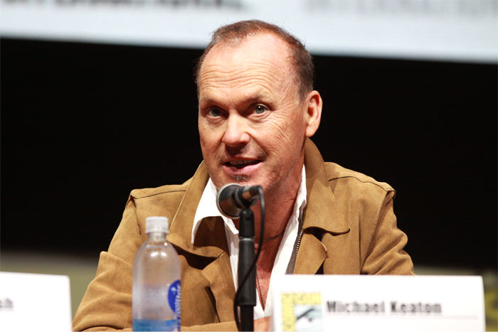 Michael Keaton Declined $15 Million For A Role In Batman & Robin Because He Didn't Like The Script