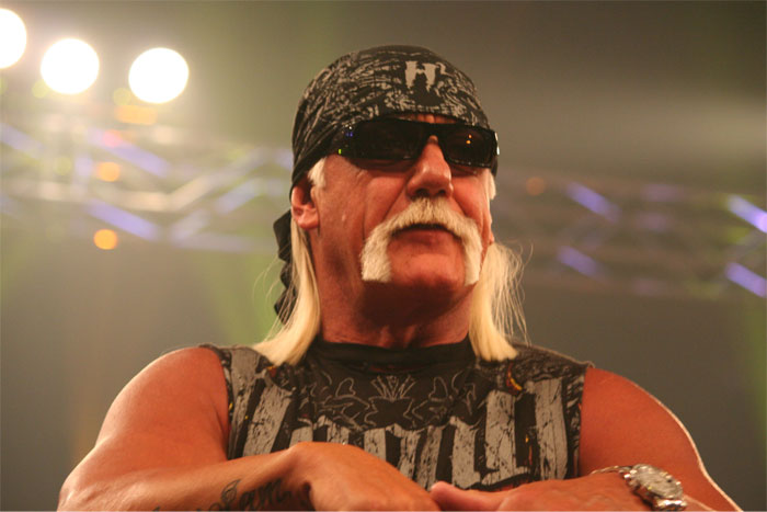 Hulk Hogan Missed An Opportunity To Make More Than $200 Million By Promoting A Grill